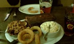 Hamburger Ranch & Bar-B-Que