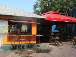 Balashi Beer Garden