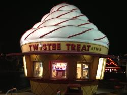 ‪Twistee Treat‬