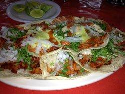 Tacos Junior