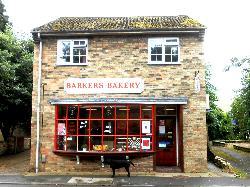 Barker's Bakery