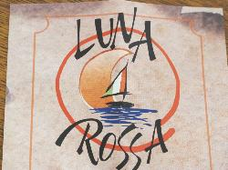 Luna Rossa Italian Restaurant Cafe & Bar