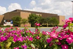 Wicomico County Youth & Civic Center