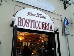 Rosticceria Le Due Strade
