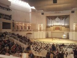 Moscow Philharmonic