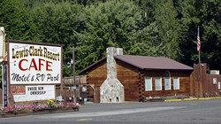 Lewis-Clark Resort