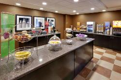 Hampton Inn & Suites Fresno-Northwest