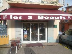 Les 3 Boeufs