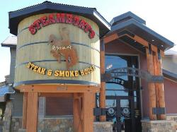 Steamboats Steak And Smokehouse