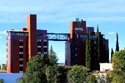 Santa Catarina Plaza Hotel