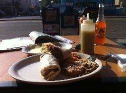La Playa Taco Shop