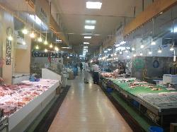 Shinnantaru Market