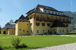 Hotel Hochsteg Guetl