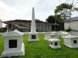 British Graveyard