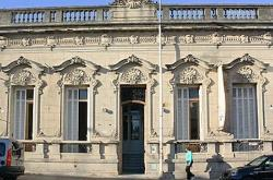 Museo y Mercado Provincial de Artesanias de Entre Rios