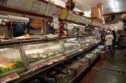 Tamashiro Market