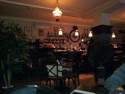 Millenium Pub&Cafe