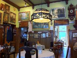 Antik-Cafe Pfannkuchenhaus