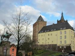 Castle Schwanenburg