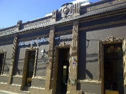 Alma de Salta Restaurante