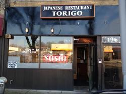 Torigo Japanese Restaurant