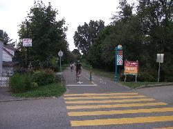 Corridor des Cheminots