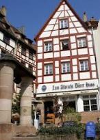 Zum Albrecht Duerer Haus