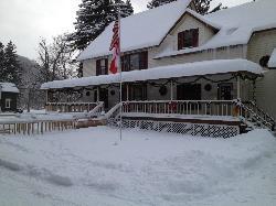 The Ilex Inn