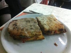 Pizzeria Da Jolanda