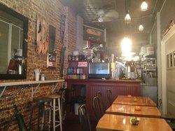 Rabbit's Cafe