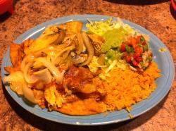Salsas Mexican Restaurant