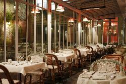 Meert Restaurant