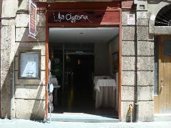 La Cigrona Restaurant