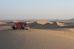 Western Desert Tours - Day Tour