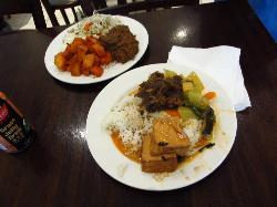 Nelayan Indonesian Restaurant