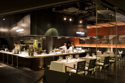 Wine Universe Restaurant
