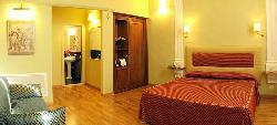 Hotel Bretagna