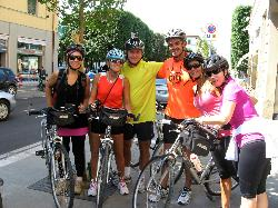 Randotrek - Bike Tours