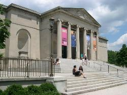 ‪Baltimore Museum of Art‬