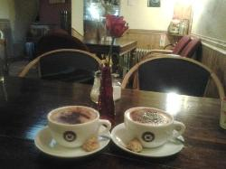 Cafe 12