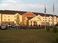 Hampton Inn Bangor