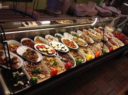 Restaurant Mediterran Delikate