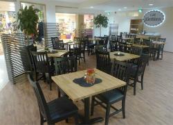 Cafe Tartbiten
