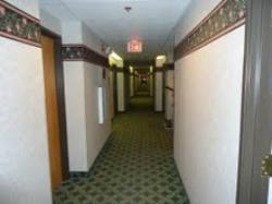 New Martinsville Inn
