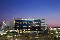 金浦機場樂天城市酒店