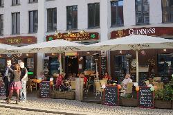 Shamrock Irish Pub