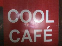 Cool Cafe Restaurant