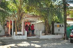 The Hoka Island Villa