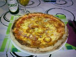 Pizzeria Bar Azzurro