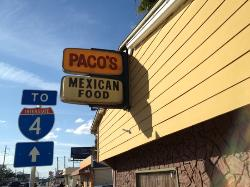 Paco's